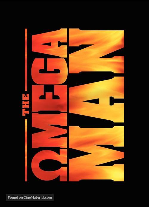 The Omega Man - Logo