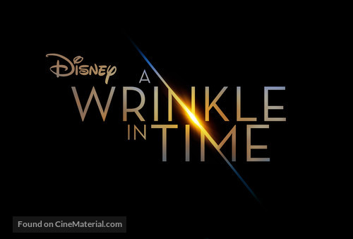 A Wrinkle in Time - Logo