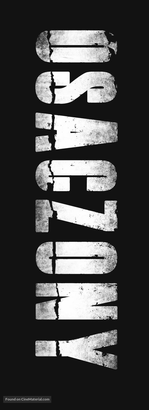 Hostage - Polish Logo