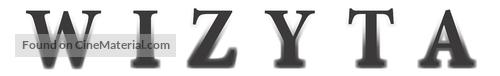 The Visit - Polish Logo