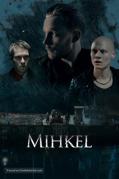 Mihkel - Norwegian Video on demand movie cover