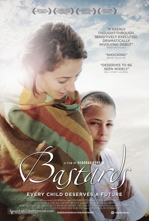 Bastards - British Movie Poster