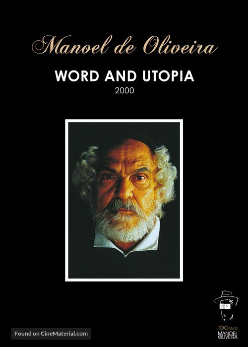 Palavra e Utopia - British Movie Cover