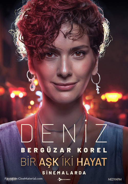Baska Ihtimal - Turkish Movie Poster