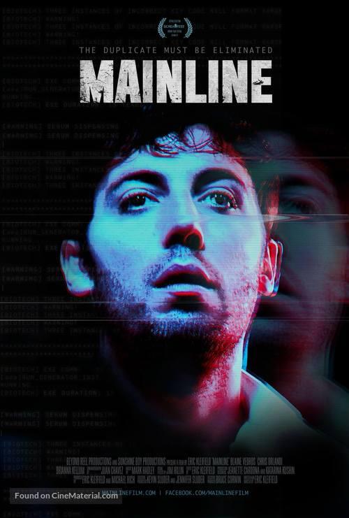 Mainline - Movie Poster