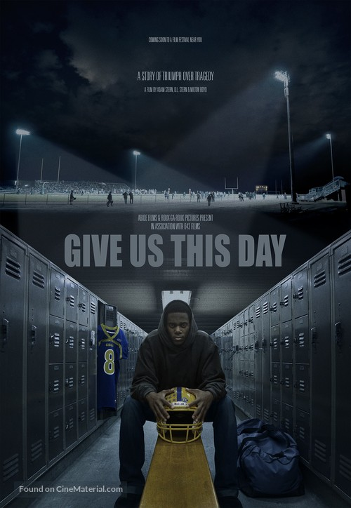Give Us This Day - Movie Poster