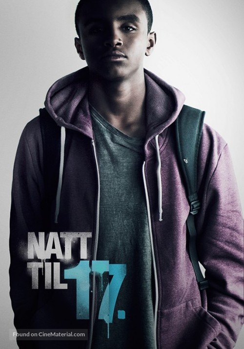 Natt til 17. - Norwegian Movie Poster