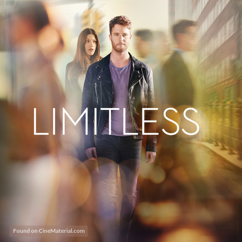 """""""Limitless"""" - Movie Poster"""