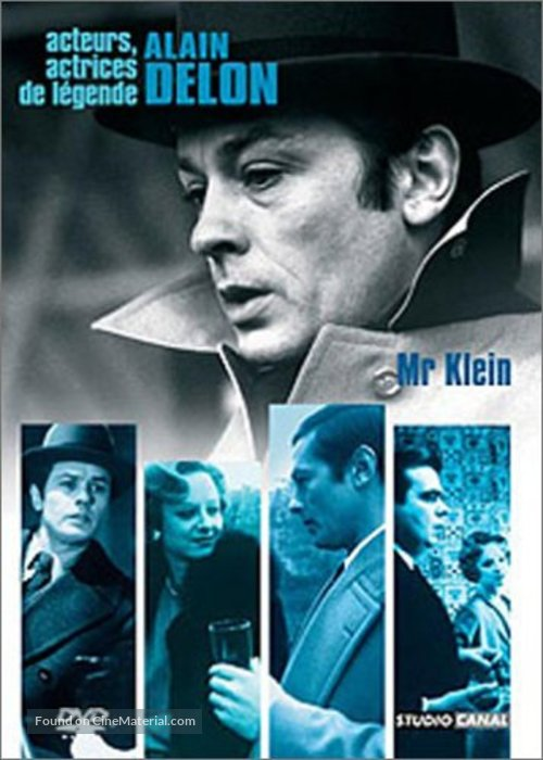 Monsieur Klein - French Movie Cover