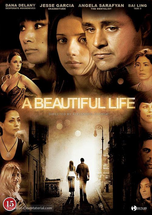 A Beautiful Life - Danish Movie Cover