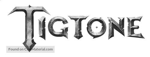 """Tigtone"" - Logo"