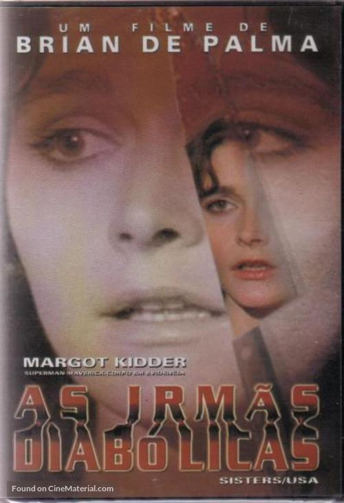 Sisters - Brazilian Movie Cover