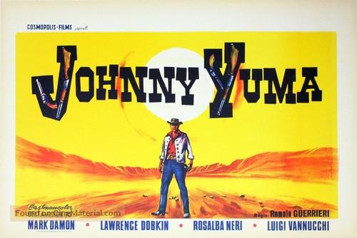 johnny yuma 1966 download