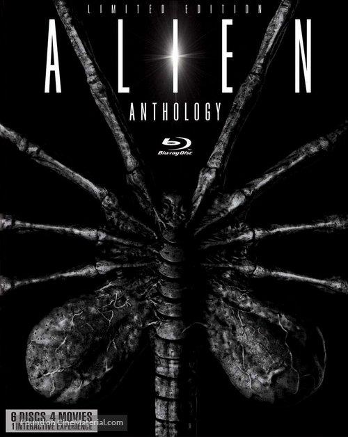 Alien 3 - Greek Movie Cover