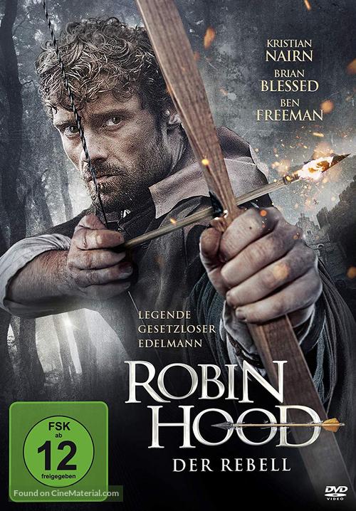 robin hood the rebellion 2018 دانلود