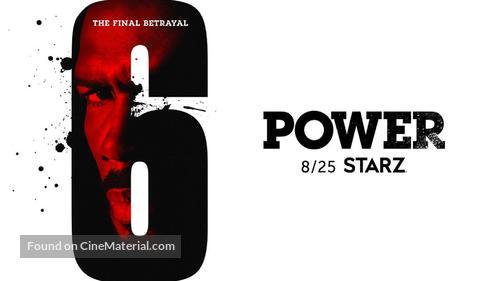 """Power"" - Movie Poster"