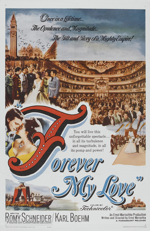 Sissi - Movie Poster