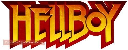 Hellboy - Logo