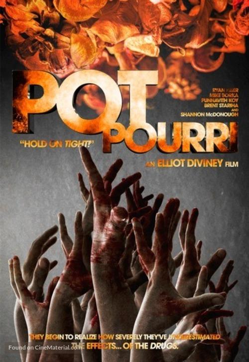 Potpourri - Movie Cover