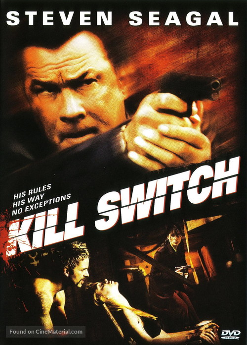 Kill Switch - Movie Cover