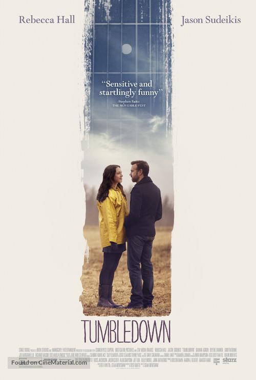Tumbledown - Movie Poster