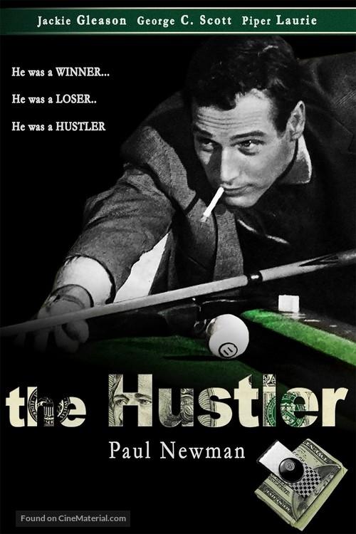 Hustler dvd new realese