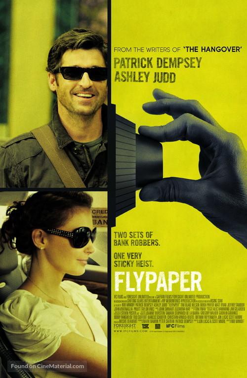 Flypaper - Movie Poster