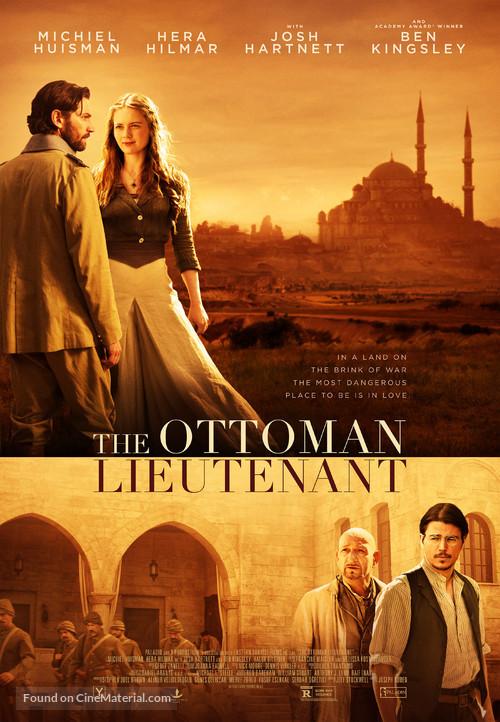 The Ottoman Lieutenant - Movie Poster