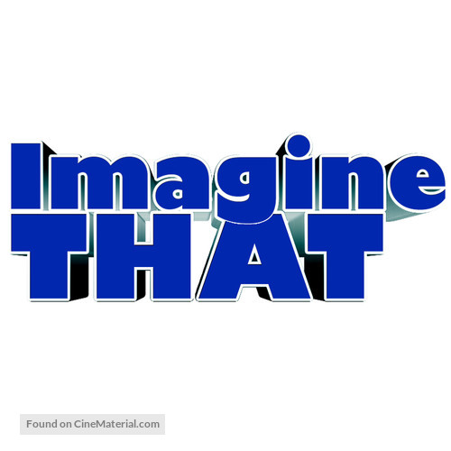 Imagine That - Hungarian Logo