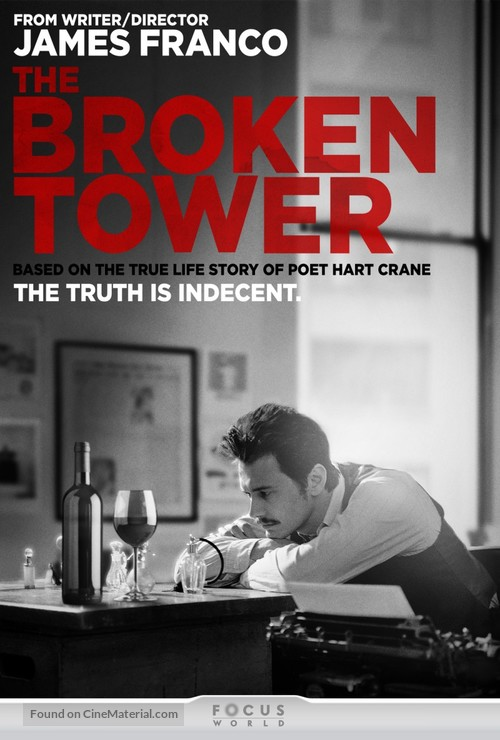 The Broken Tower - Movie Poster