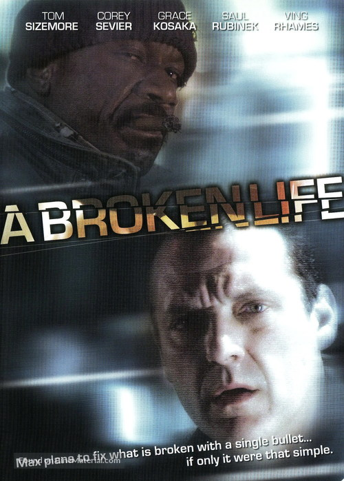 A Broken Life - Movie Cover