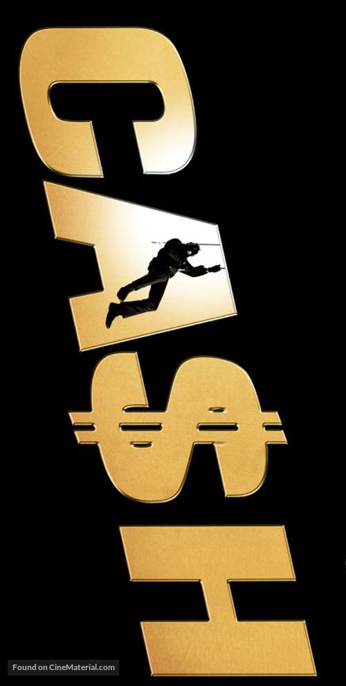 Cash - French Logo