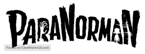 ParaNorman - Logo