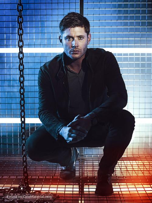 """Supernatural"" - Key art"