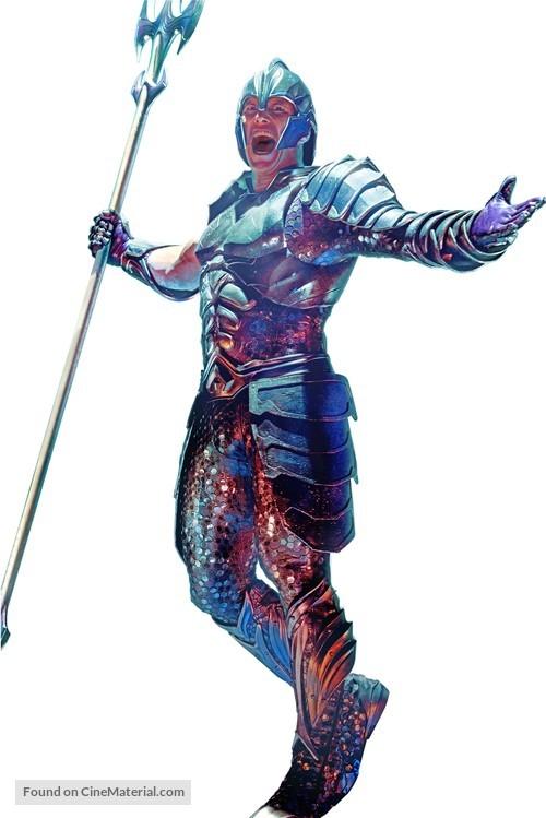 Aquaman - Key art