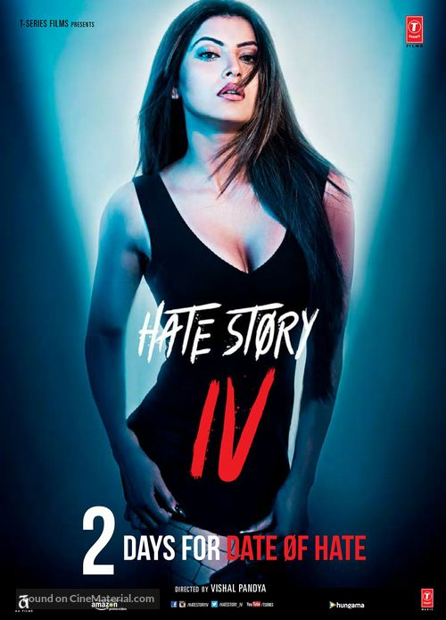 Hate Story IV 2018 New HD Full Hindi Movie