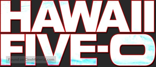 """Hawaii Five-0"" - Logo"