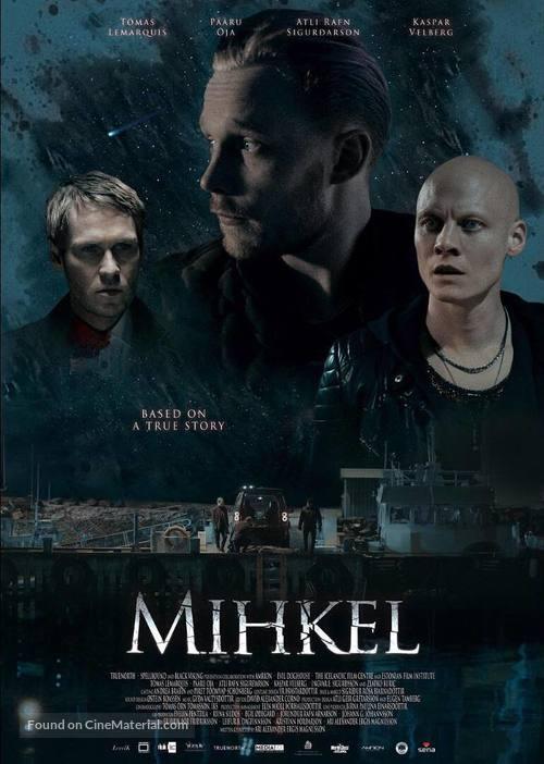 Mihkel - Norwegian Movie Poster