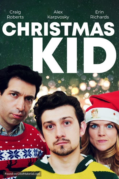 Image result for Christmas Kid movie 2019