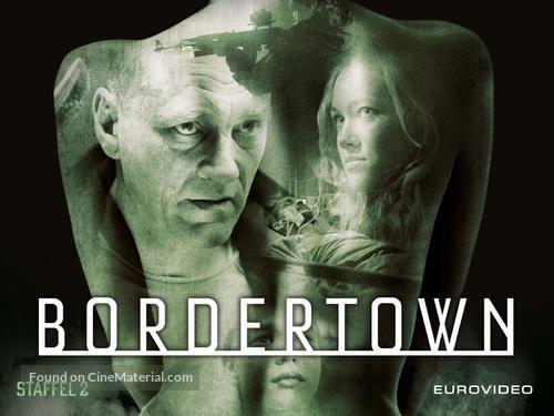 """Sorjonen"" - German Video on demand movie cover"