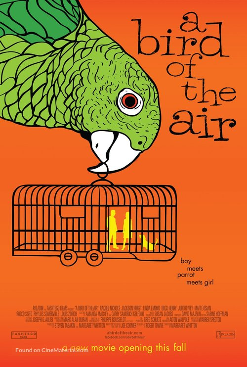 A Bird of the Air - Movie Poster