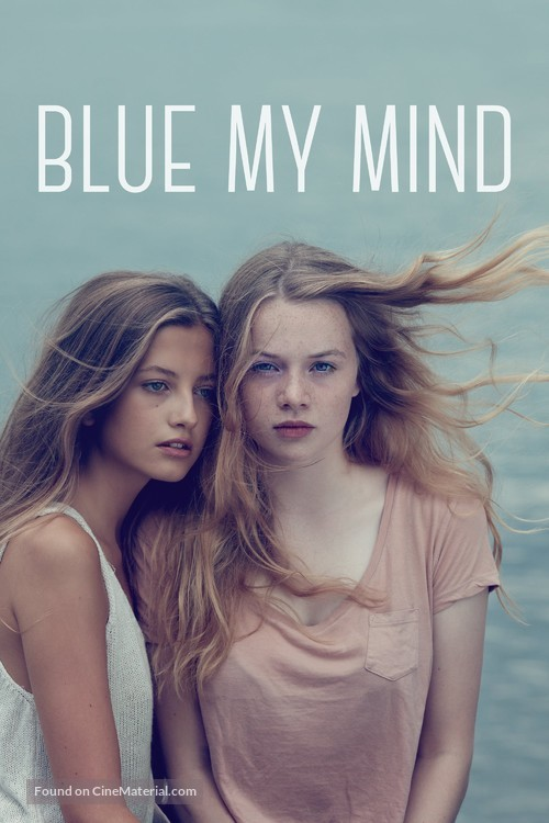 Blue My Mind - Swiss Movie Cover