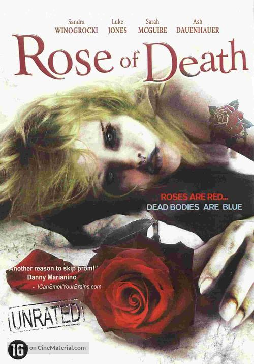 Rose of Death - Movie Cover