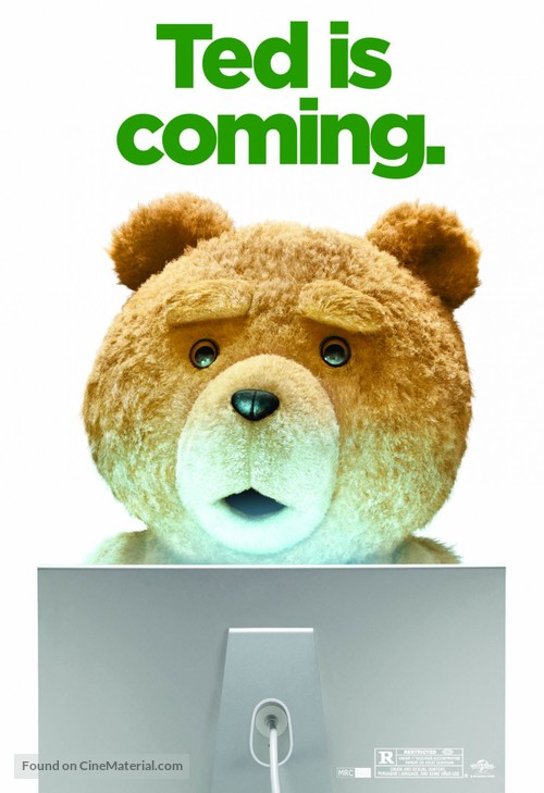 Ted - Movie Poster