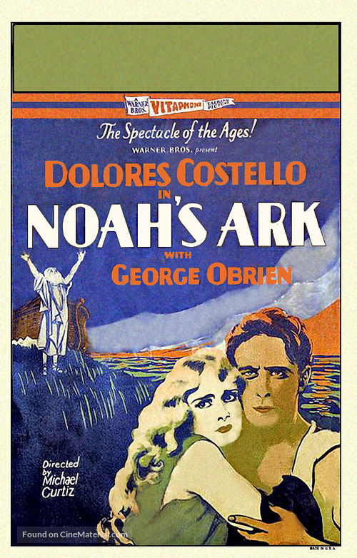Noah's Ark - Movie Poster