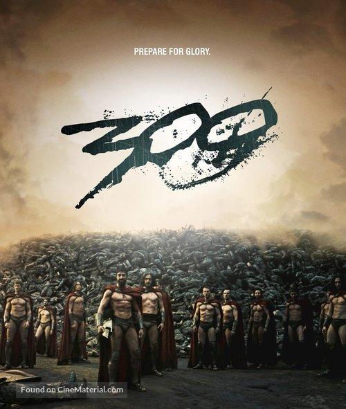 300 - Movie Cover