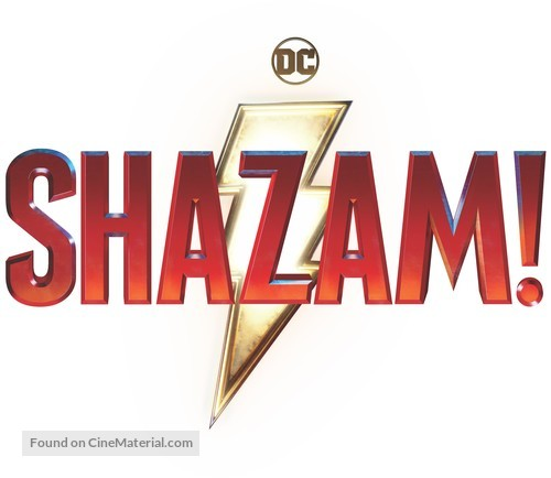 Shazam! - Logo