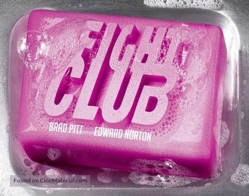 Fight Club - German Movie Poster