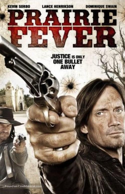 Prairie Fever - DVD cover