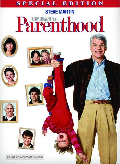 Parenthood - Movie Cover